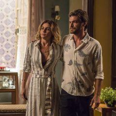 """Karola vai pedir perdão à Luzia no penúltimo capítulo de """"Segundo Sol"""" e esse momento é nosso!"""