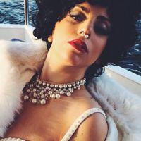 Lady Gaga alcança o topo da Billboard e mostra lado diva do Jazz!