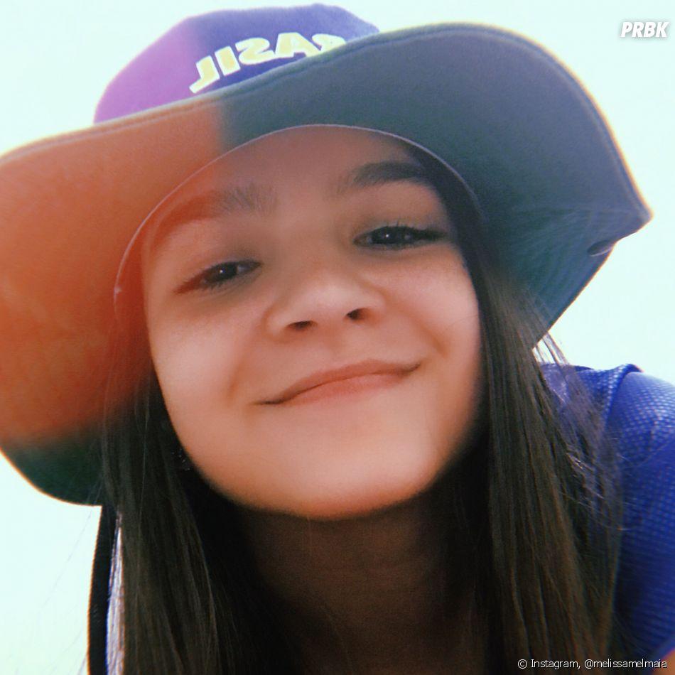 Mel Maia menciona Ku Klux Klan e choca seguidores