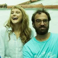Mallu Magalhães conta da sintonia com Marcelo Camelo e trabalho na Banda do Mar