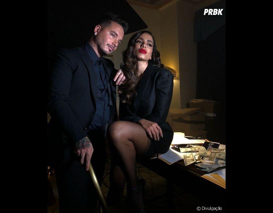 """""""Downtown"""" perdeu o Grammy Latino 2018 para Dura, de Daddy Yankee"""