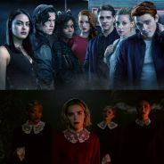 """Além de """"Riverdale"""" e """"O Mundo Sombrio de Sabrina"""", que outros crossovers você gostaria de ver?"""
