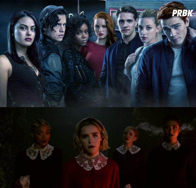 """De """"O Mundo Sombrio de Sabrina"""" e """"Riverdale"""": confira 5 crossovers que poderiam acontecer"""
