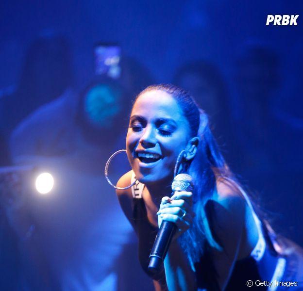 Anitta fará apresentação no Madison Square Garden, em Nova York, nos EUA