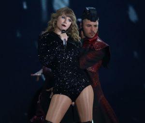 """Era """"Reputation"""", de Taylor Swift, pode ganhar filme produzido pela Netflix"""