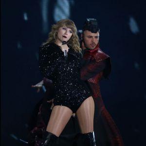 """Parece que Taylor Swift pode ganhar um filme sobre a era """"Reputation"""" produzido pela Netflix"""