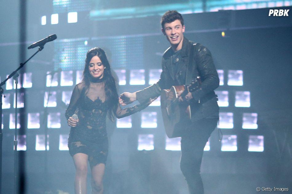 Shawn Mendes e Camila Cabello são muito friendship goals, né?