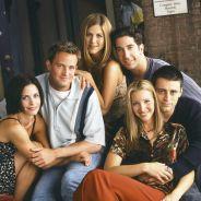 """A Netflix pagou 100 milhões de dólares para manter """"Friends"""" no catálogo"""
