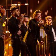 """One Direction dá adeus a turnê """"Where We Are"""" em grande estilo"""