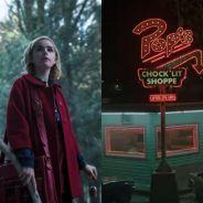 Riverdale ou Greendale: em qual cidade você gostaria de morar?