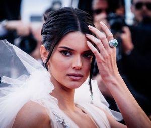 Forbes revelou que Kendall Jenner foi a modelo mais bem paga de 2018