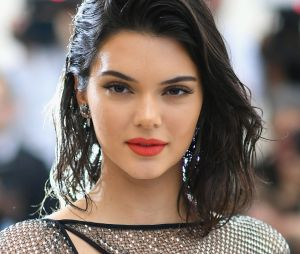 Kendall Jenner é eleita a modelo mais bem paga pela 2ª vez