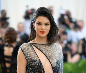 Kendall Jenner arrasa muito e é a modelo mais bem paga de 2018