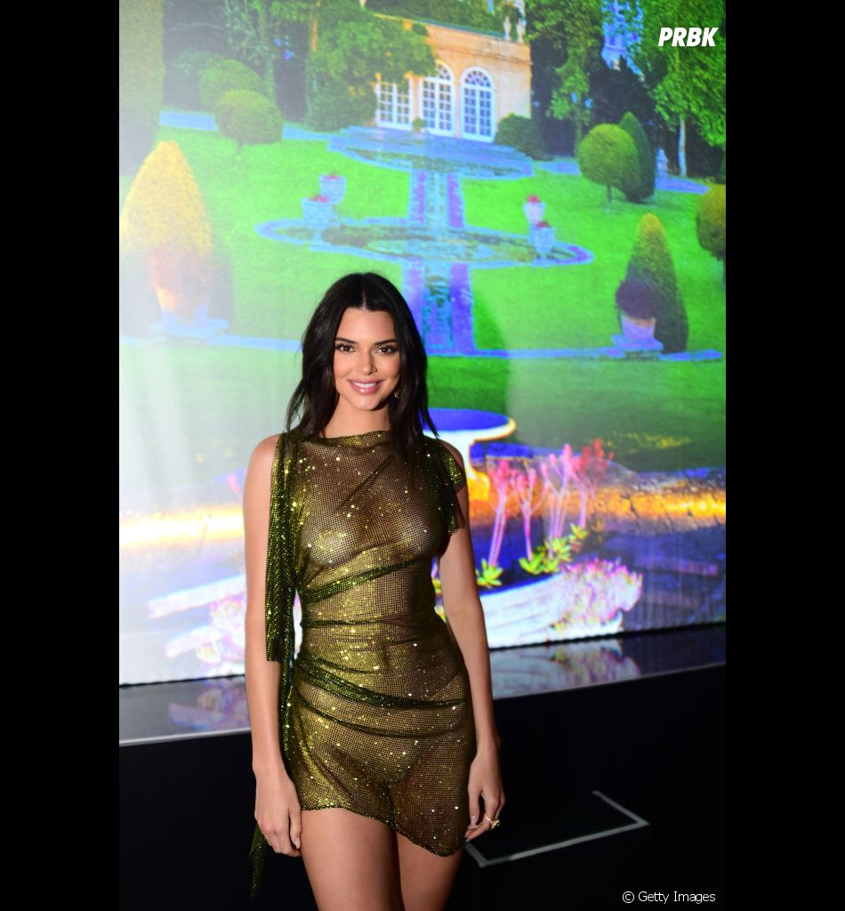 Kendall Jenner ultrapassaGisele Bündchen e é eleita a modelo mais bem paga pela segunda vez!