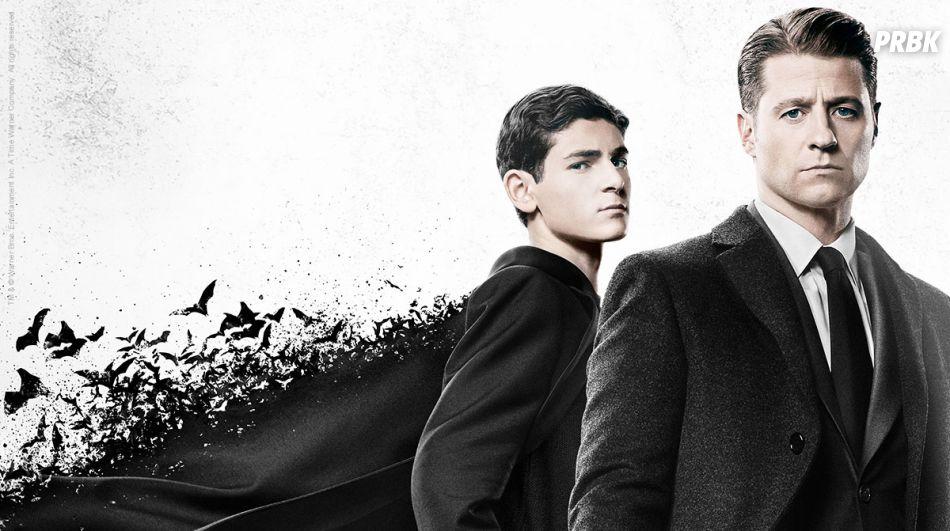 """Em """"Gotham"""": Pinguim (Robin Lord Taylor) vai matar personagem recorrente da série"""