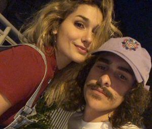 Bruno Montaleone deve morar em Nova York por um período para ficar com Sasha Meneghel e estudar