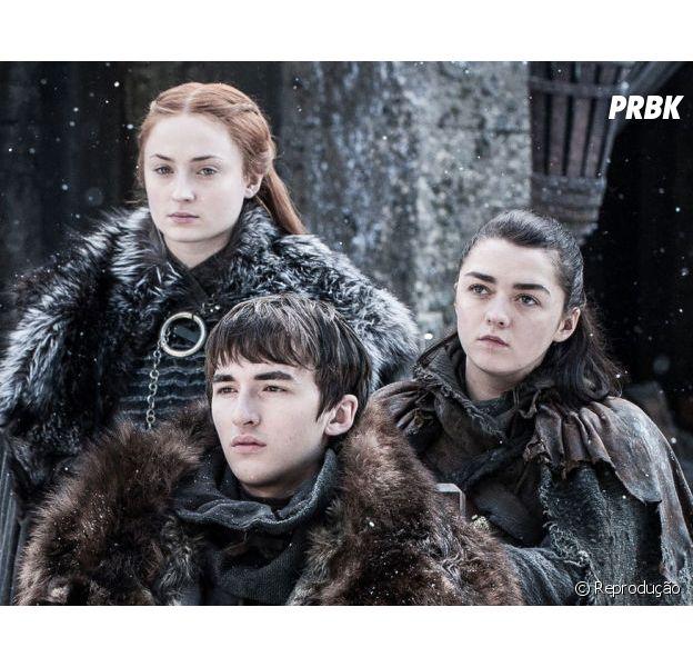 "De ""Game of Thrones"":spoilers deixaram equipe paranoica!"