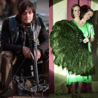 """Duelo: """"The Walking Dead"""" ou """"American Horror Story""""? Qual terá o melhor ano?"""