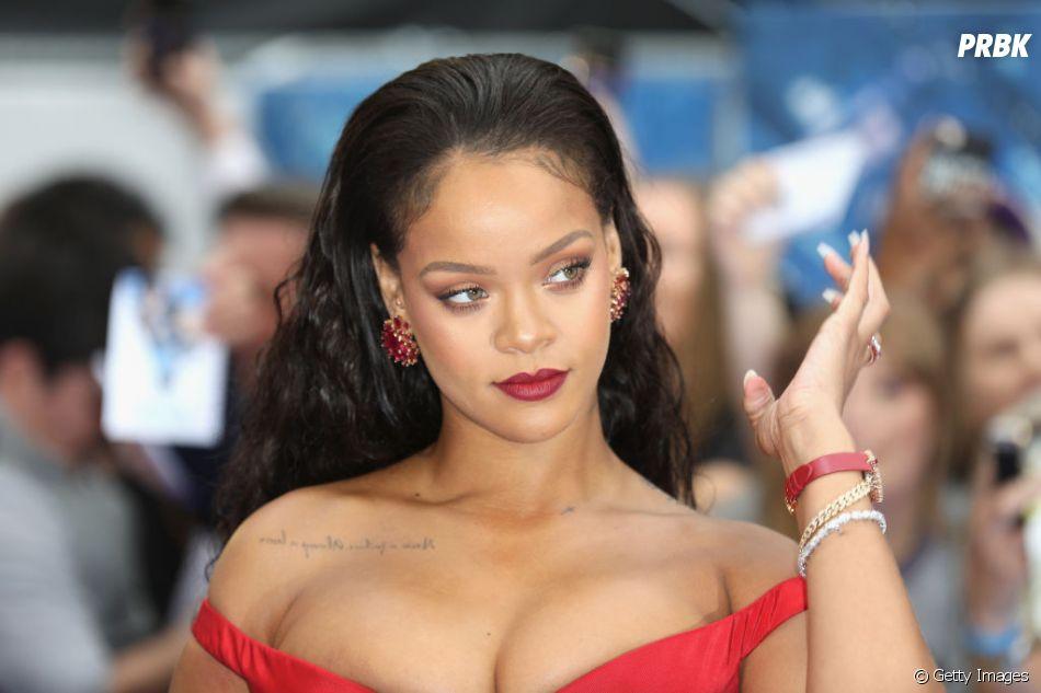 Rihanna vai lançar álbum em 2019!
