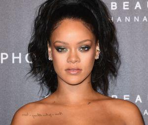 Rihanna vai lançar uma música nova em breve, afirma iHeartRadio