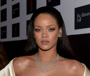 Rihanna pode lançar música nova ainda esse ano