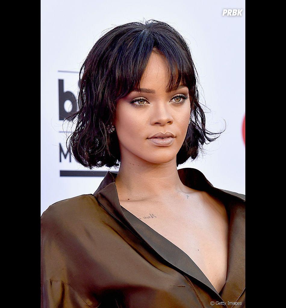 Rihanna vai lançar álbum em 2019 e fãs piram com novidade