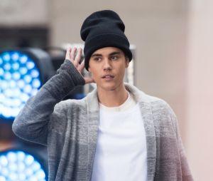 Justin Bieber já está ficando sem espaço no corpo para novas tatuagens
