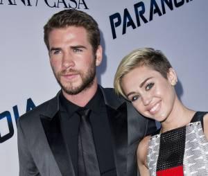 Liam Hemsworth e Miley Cyrus se conhecem há 10 anos e já passaram por muita coisa