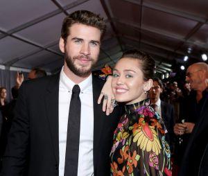 Miley Cyrus e Liam Hemsworth se casaram recentemente