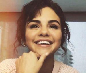 Selena Gomez voltou para o Instagram!