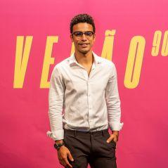 """Sérgio Malheiros resolveu falar sobre representatividade e relembrou papel em """"Da Cor do Pecado"""""""