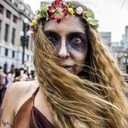 Aqui vai uma lista de fantasias que NÃO devemos usar neste Carnaval - e em nenhum outro