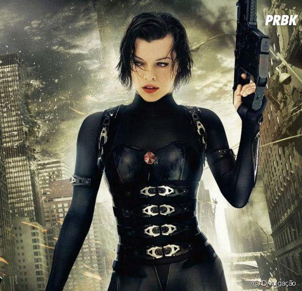 "Netflix deve produzir série de ""Resident Evil"", revela site"