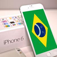 iPhone 6 e 6 Plus chegam a 36 novos países, mas Brasil fica de fora!