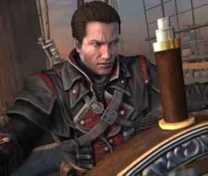 """""""Assassin's Creed Rogue"""" vai ter versão para PC em 2015"""
