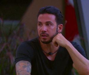 """Do """"BBB19"""": Gustavo pode deixar a casa no paredão desta terça-feira (29)"""