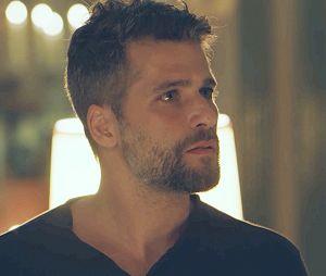 """Em """"O Sétimo Guardião"""": Gabriel (Bruno Gagliasso) fica chocado com descoberta sobre sua mãe"""