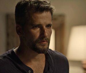 """Gabriel (Bruno Gagliasso) fica confuso com segredos da Irmandade em """"O Sétimo Guardião"""""""