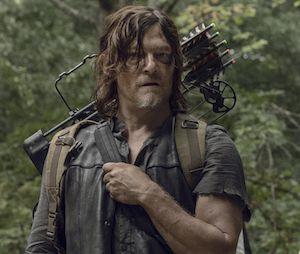 """Confira tudo que rolou no novo teaser de""""The Walking Dead"""""""