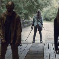 "Novo teaser da 9ª temporada de ""The Walking Dead"" mostra Alpha, a nova vilã! Confira"