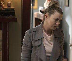 "Em ""Grey's Anatomy"", Meredith (Ellen Pompeo) sofre com morte deThatcher(Jeff Perry)"