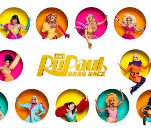 """11ª temporada de """"RuPaul's Drag Race"""" estreia esse ano"""