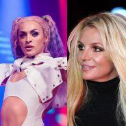 """Pabllo Vittar não confirma nem nega participação em """"RuPaul's Drag Race"""" ao lado de Britney Spears"""