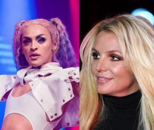 """Pabllo Vittar não confirma nem nega participação na 11ª temporada de """"RuPaul's Drag Race"""" ao lado de Britney Spears"""