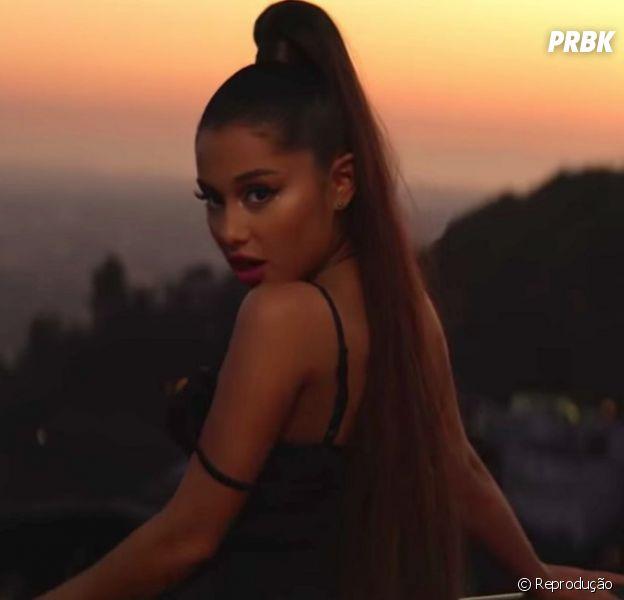 """Ouvimos o novo álbum de Ariana Grande, """"thank u next"""", é essas são as reações da equipe do Purebreak!"""