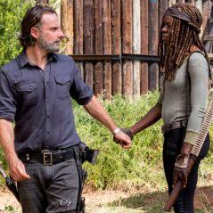 """Michonne pode sair para procurar Rick em """"The Walking Dead""""!"""