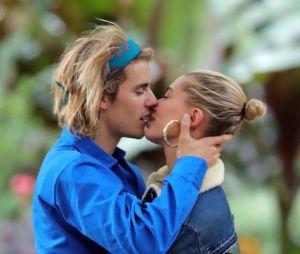 Hailey Bieber se declarou para Justin