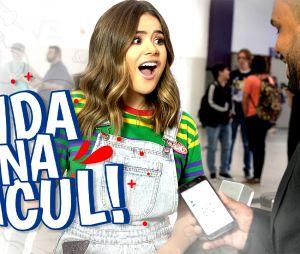 """Maisa Silva estrela websérie """"Vida de Facul"""""""