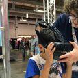 A Campus Party 2019 tinha ativações incríveis, que incluíam até uma viagem louca via realidade virtual #CPBR12