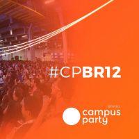 5 motivos que vão te fazer babar na Campus Party